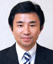 主任教授 髙橋寛二